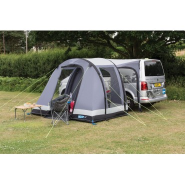 2018 Kampa Travel Pod Trip AIR VW Lightweight Driveaway Porch Awning