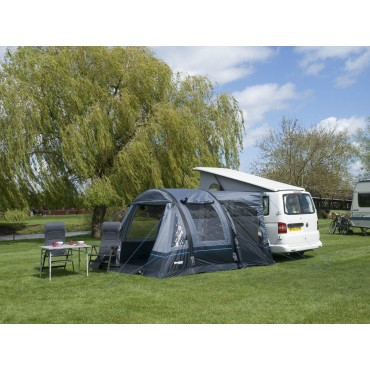 Westfield Hydra 300 Low Top Motorhome / Campervan Inflatable Awning