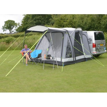 Kampa Travel Pod Motion AIR VW Inflatable Driveaway Campervan Awning