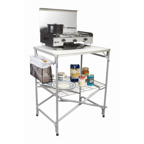 Camping Kampa Major Field Tent Camp Kitchen Stand
