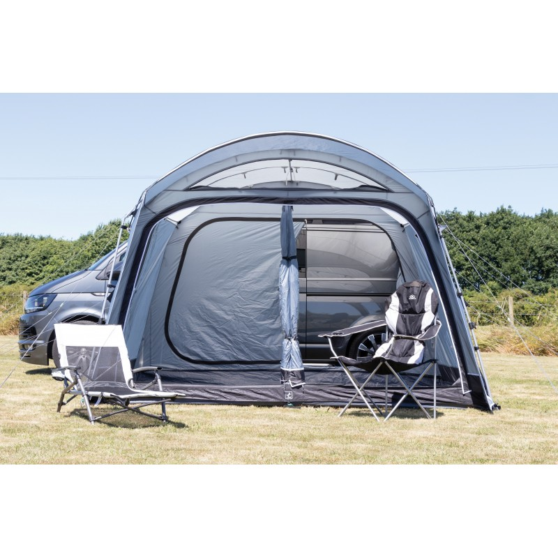 Sunncamp Tourer 335 Plus Low Campervan Driveaway ...