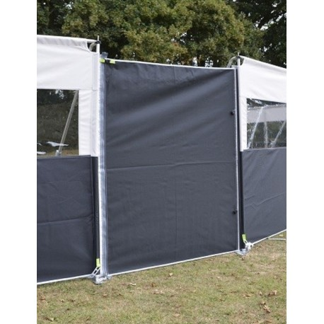 Kampa Pro Windbreak Optional Extra Door Panel
