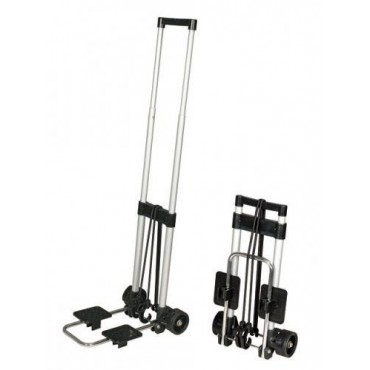 Mini Rolly Lightweight Trolley - 35kg Capacity