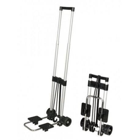 Camping Trolley - Mini Rolly - 35kg Capacity