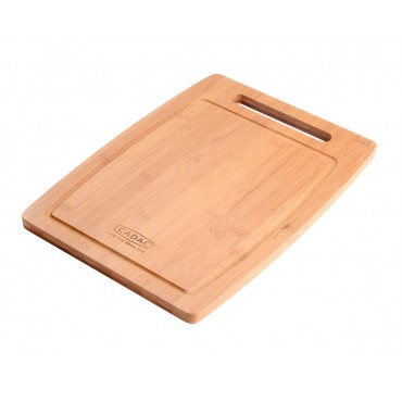 Cadac Bamboo Cutting / Choping Board 32 x 27cm