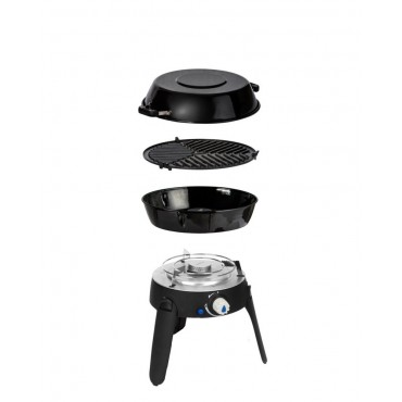 Cadac Safari Chef 2 Low Pressure Lite Gas Barbecue and Outdoor Cooking System