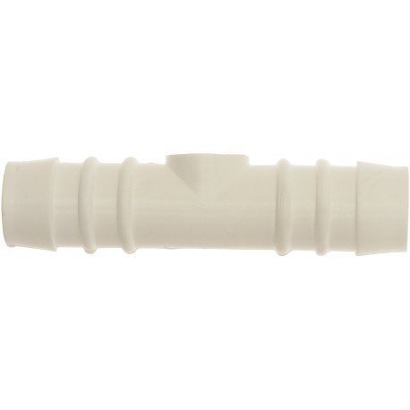 Caravan Motorhome 19/20mm Waste Hose Straight Connector