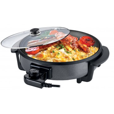 Leisurewize Low Wattage Multi Function Electric Cooker / Skillet