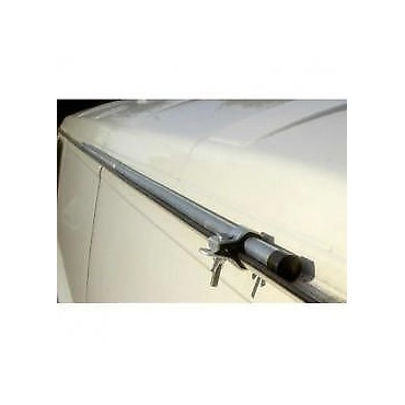 Campervan / Motorhome Driveaway Awning Pole & Clamp Kit