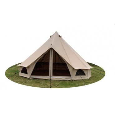 Quest Elite Signature 5M Bell tent