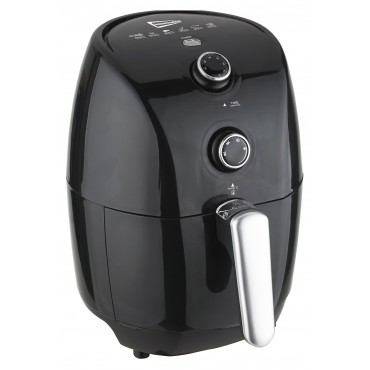 Leisurewize Low Wattage Compact (900w) Hot Air Fryer