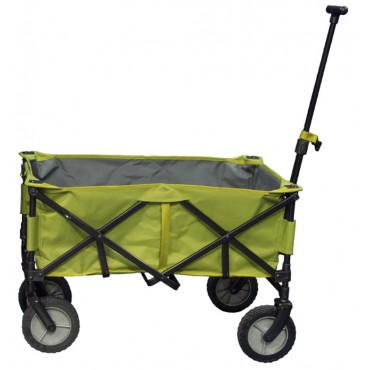 Quest Atlas Collapsible Carry Trolley Cart