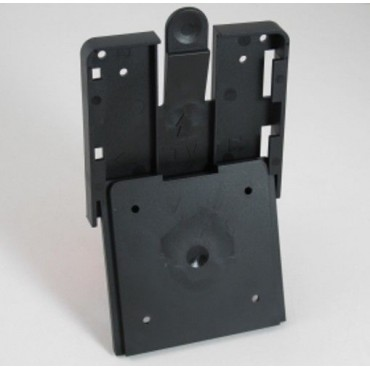 Quick Release Black Lcd Tv Vesa Wall Bracket
