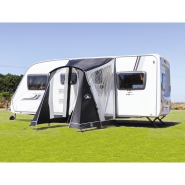 Lightweight Simple Sunncamp Swift 200 Caravan Door Sun Canopy