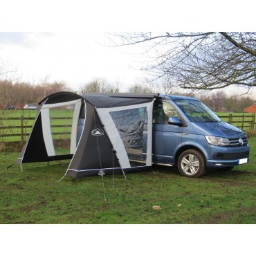 Sunncamp Swift 260 Campervan Door Sun Canopy - Tall