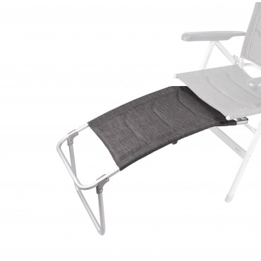 Kampa Lightweight Folding Footrest for Modena Chair