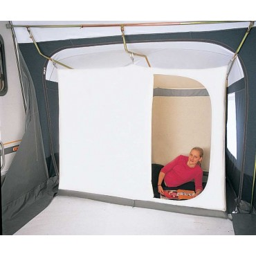 2020 Dorema Awning Annex Inner Tent For Tall Annexes