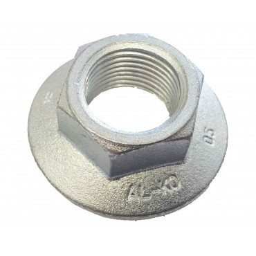 Caravan Alko One Shot Hub Nut 36 Mm