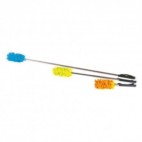 Long Reach Noodle Telescopic Feather Duster