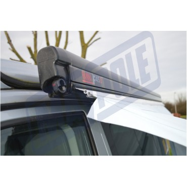 Maypole Campervan / Motorhome Driveaway Awning Kit 6-4mm 3m long