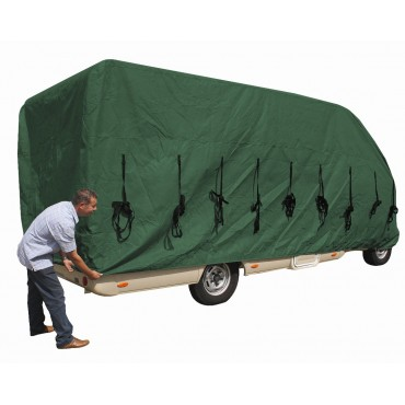Kampa Prestige Motorhome Winter Storage Cover - Green