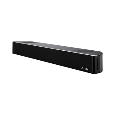 Avtex SB195BT Bluetooth Soundbar and Speaker System