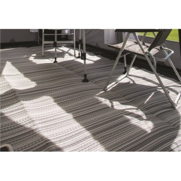 Kampa Exquisite Continental Awning Carpet / Breathable Groundsheet
