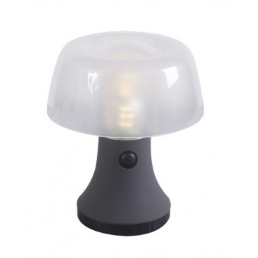 Kampa Sophie Camping / Caravan LED Weather Resistant Table Lamp