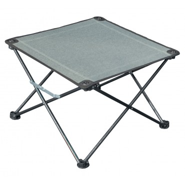 Quest Easy Range Packaway Lazy Camping Table or Foot Stool