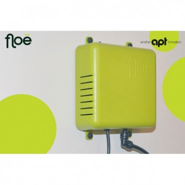 Floë Automated Induratec 868  240V Drainage System for Static Caravans etc.