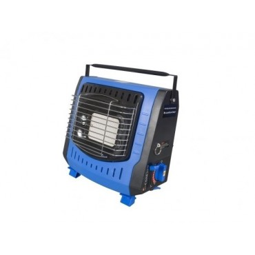 Kampa Portable Pick Up And Go Gas Heater - Hottie