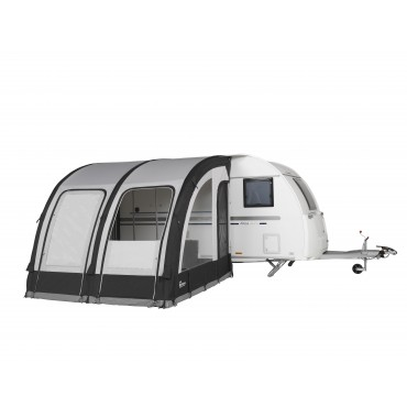 Dorema Starcamp Magnum Air Force 260 All Season Inflatable Caravan Porch Awning