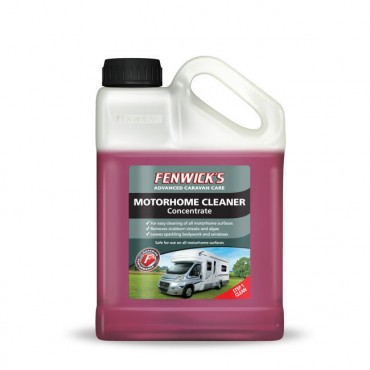 Fenwicks Superior Products Motorhome Cleaner - 1ltr