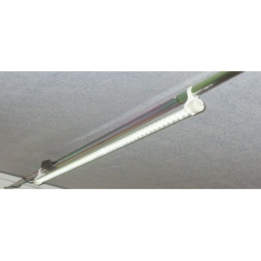 Tent Awning Clip On Led Dual Voltage 12v / 240v Light