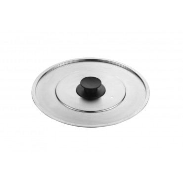 Cadac Safari Chef 2 Vented Steel Lid with Knob
