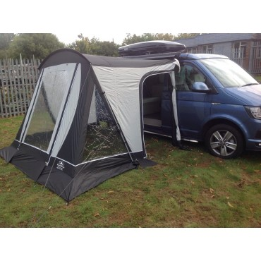SunnCamp Swift Verao 260 Low (185-200cm) Campervan Awning