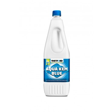 Thetford Aqua Kem blue 2 Ltr Toilet Chemical