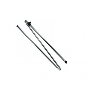 Dorema Rear Upright Legs Set of 2