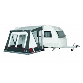All Season Minstral 300 Porch With Steel Frame