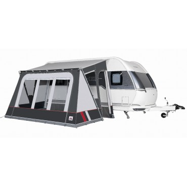 2020 Dorema Mistral 300 XL Porch With Steel Frame