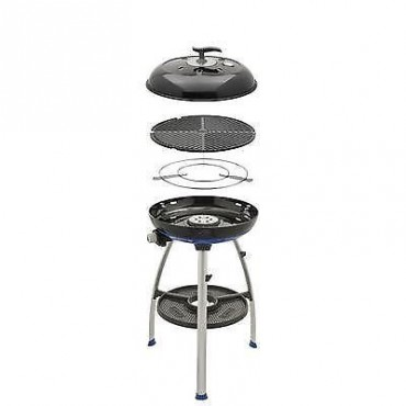 Cadac Carri Chef 2 Gas Barbecue Bbq