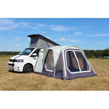 2020 Outdoor Revolution Movelite T2 Highline Campervan Driveaway Awning 255-305