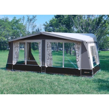 2020 Camptech Kensington Full Traditional Inflatable Air Caravan Awning