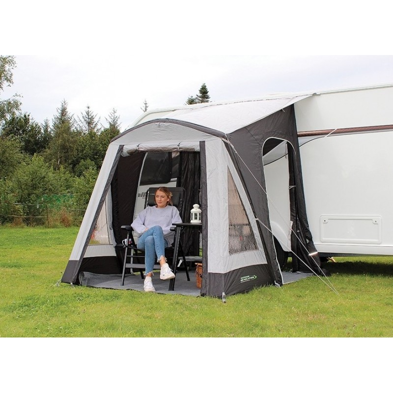 2020 Outdoor Revolution Porchlite 200 Caravan Inflatable ...