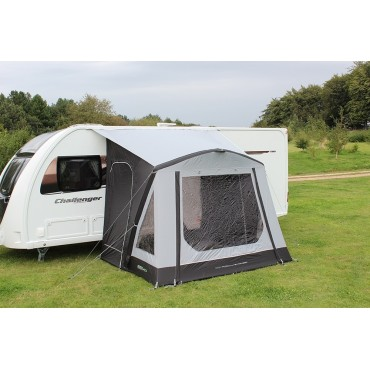 2020 Outdoor Revolution Porchlite 260 Caravan Inflatable Porch Awning