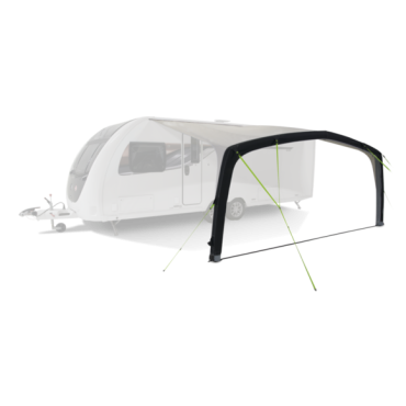 Kampa Dometic Sunshine Air Pro 500 Inflatable Caravan Sun Awning Canopy