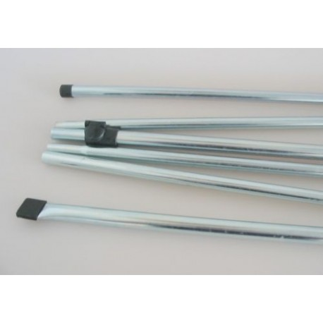 Outdoor Revolution Upright Rear Pole Set Of Two
