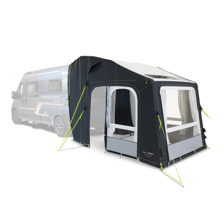 Kampa Dometic Rally Air Pro 240 Tailgate T/G Driveaway Motorhome Awning