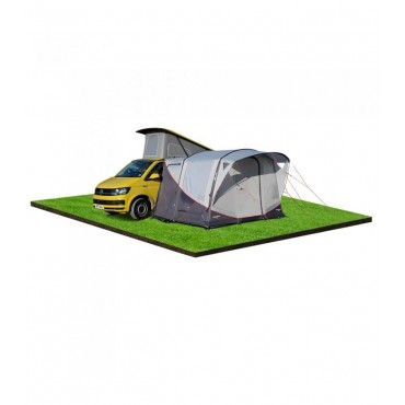 2020 Vango Tolga VW Campervan Inflatable Drive Away AirBeam Awning Shadow Grey