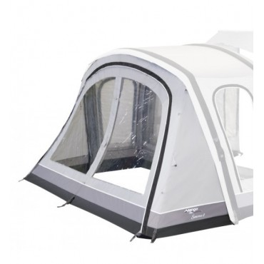 2020 Zip in Porch Door for Vango Sonoma 350 Lightweight Caravan Awning